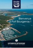 brochure port Bourgenay